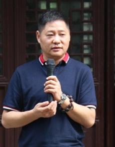 高级顾问 刘铭