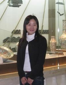 高级顾问 李惠娟