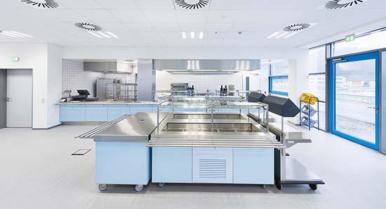 各类医疗器械GMP净化车间洁净度要求和标准