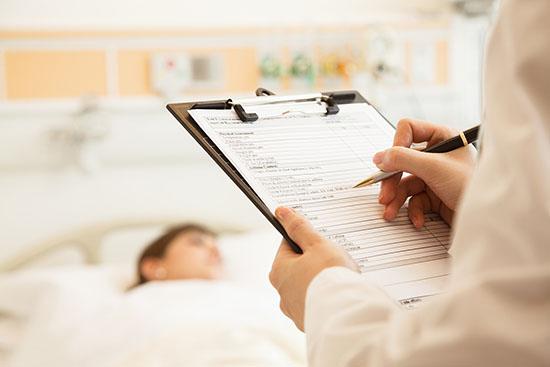 临床试验病例数