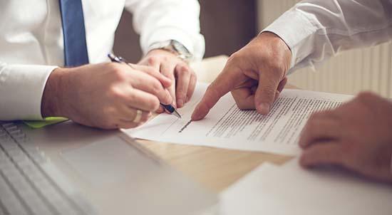 临床协议签署