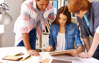 远程教育财务管理专业就业前景