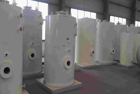 CLSS型全自动常压热水锅炉