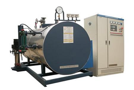 WDR电加热蒸汽锅炉