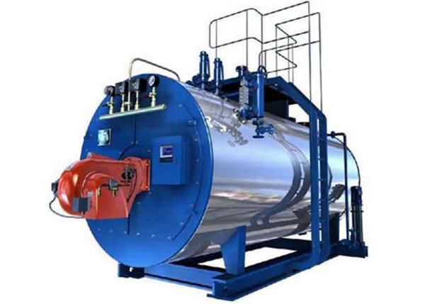 鶴壁發電廠燃油蒸汽鍋爐