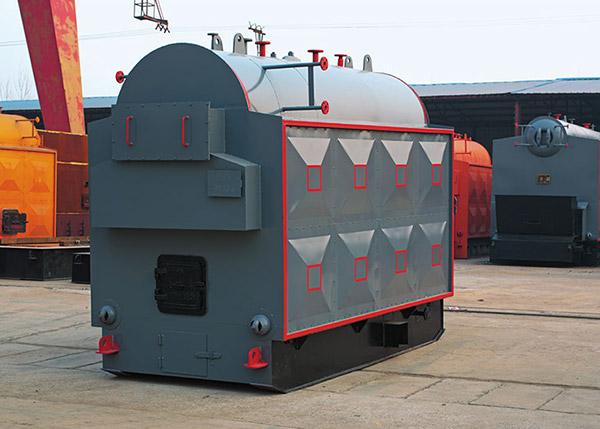 包裝廠生物質蒸汽鍋爐