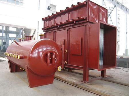 發電廠余熱鍋爐