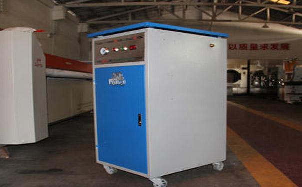 電加熱蒸汽發生器各類故障原因以及維修方法