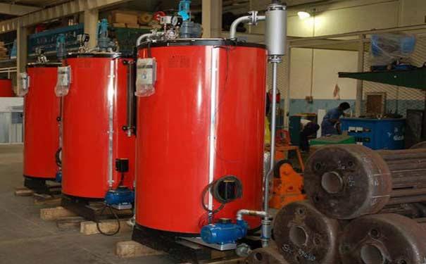 蒸汽发生器与蒸汽锅炉之间有什么区别?