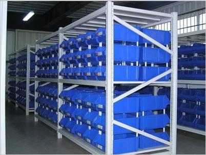 中型层板仓储货架