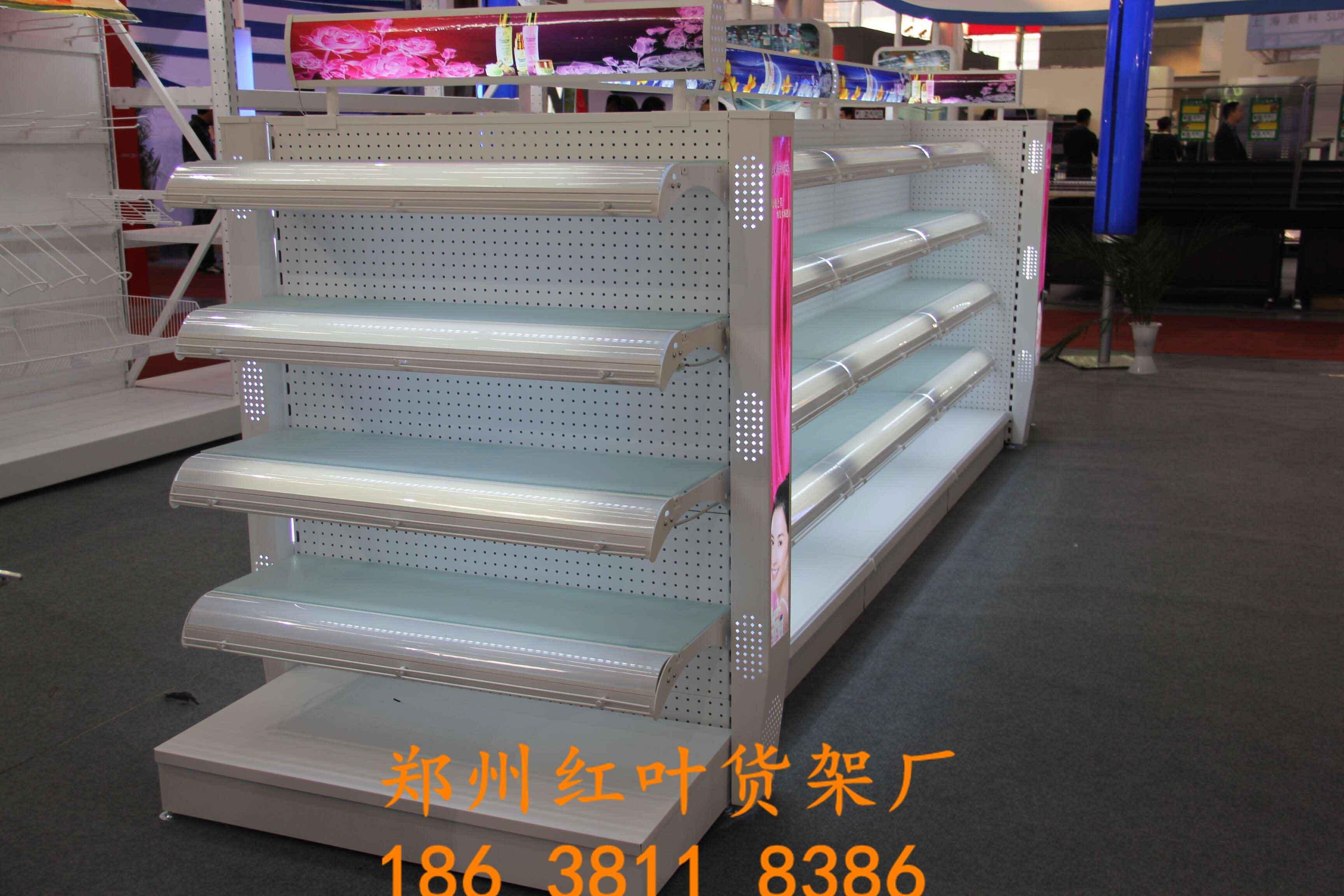超市貨架有哪些優點