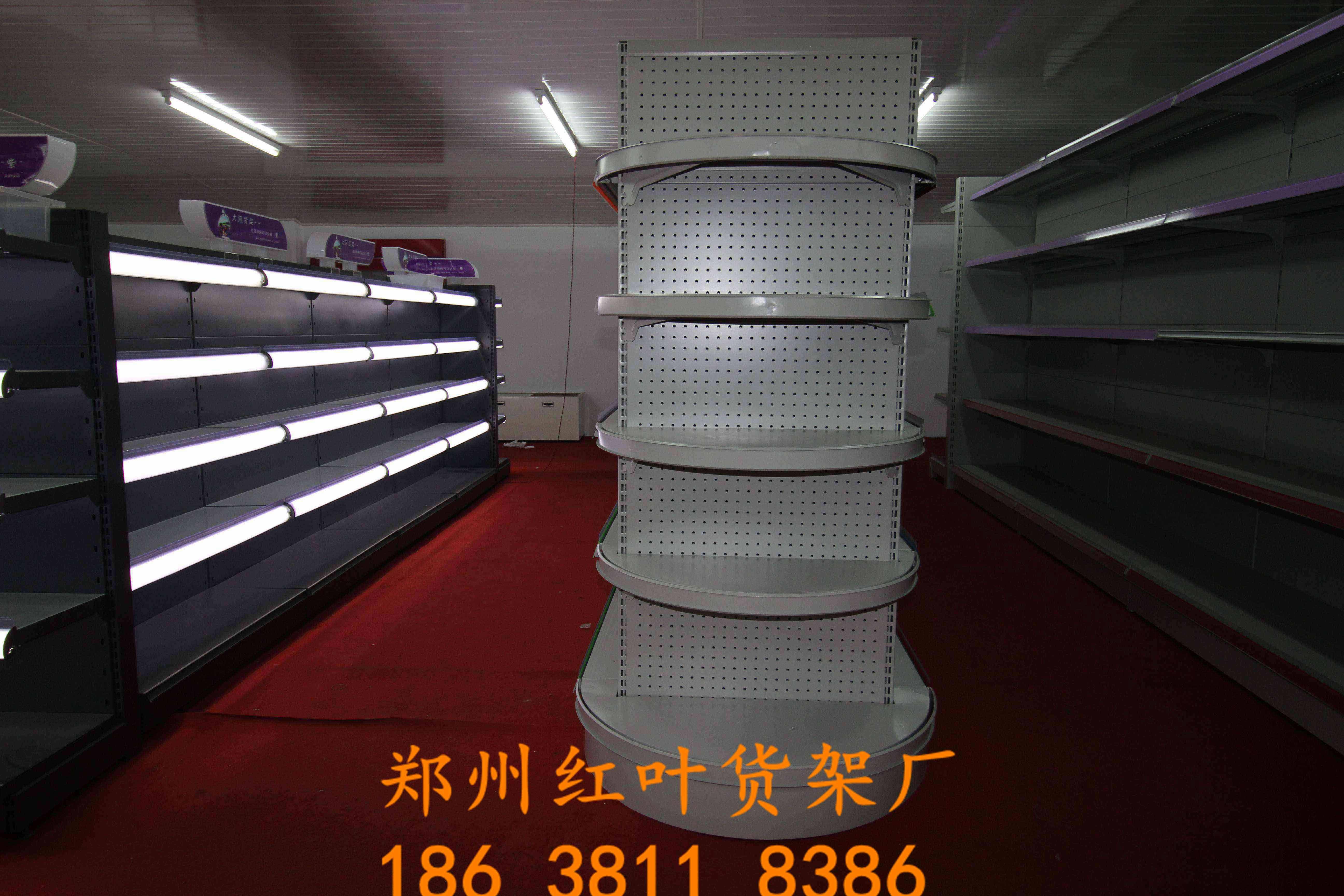 如何设计超市货架让空间利用最大化