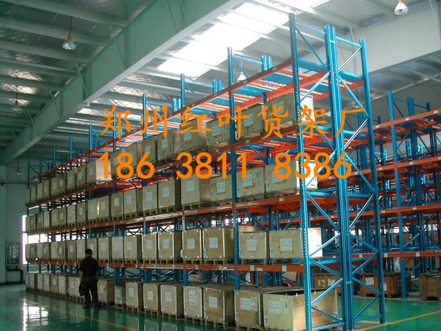 日常保养如何增加仓储货架使用寿命