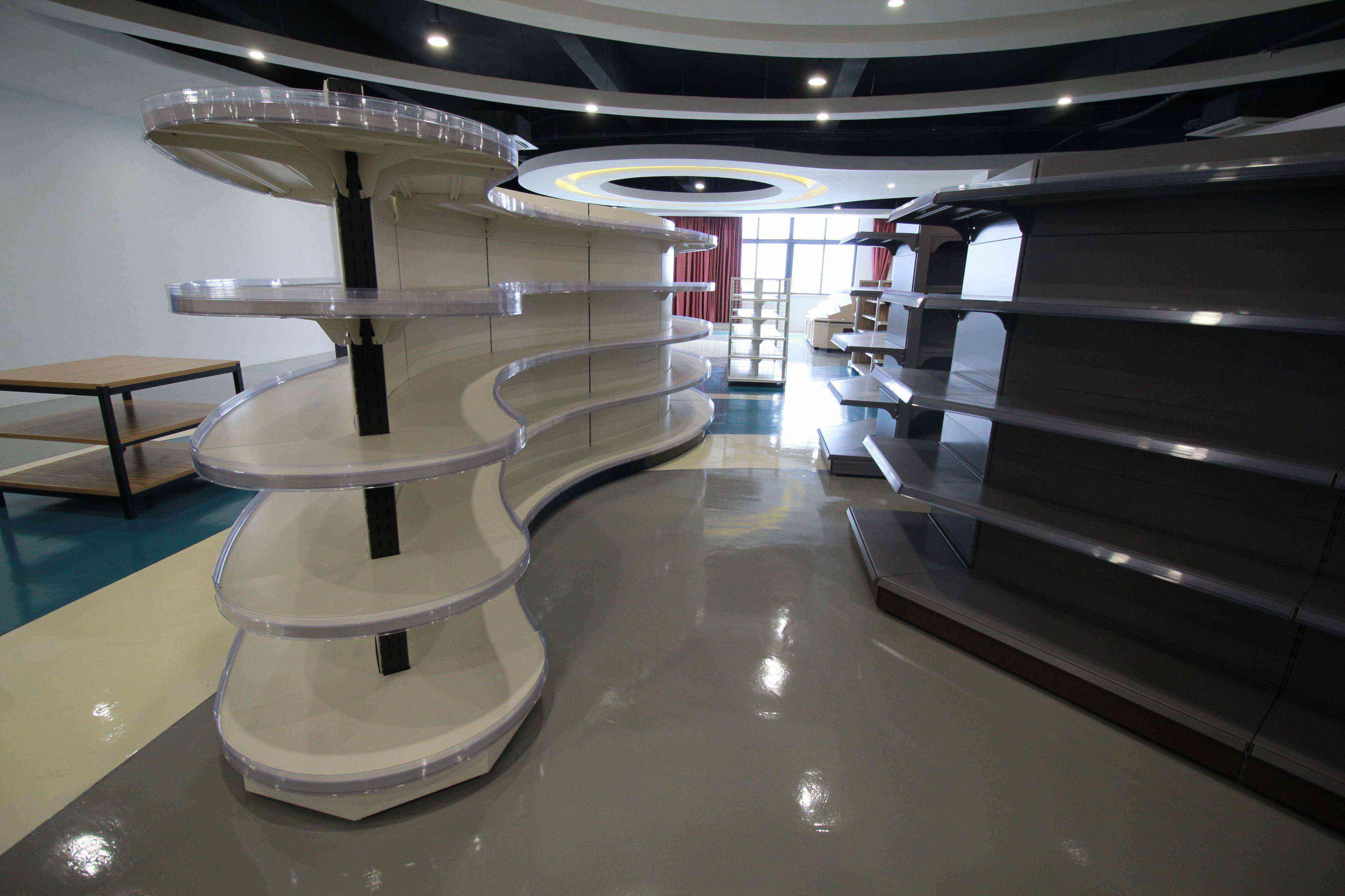 郑州超市货架批发市场在哪里