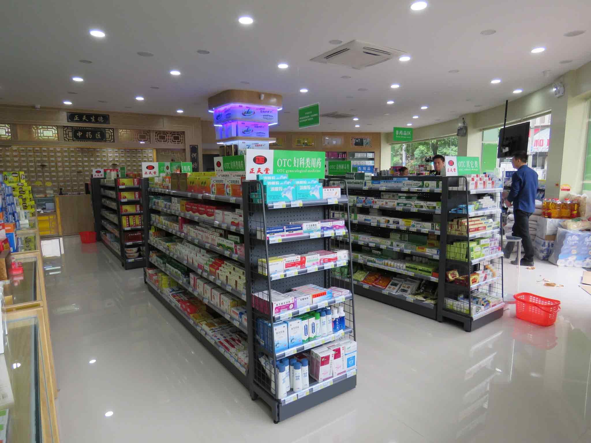 超市货架为什么价格差别这么大