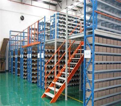 怎么选择适合自己的仓储货架