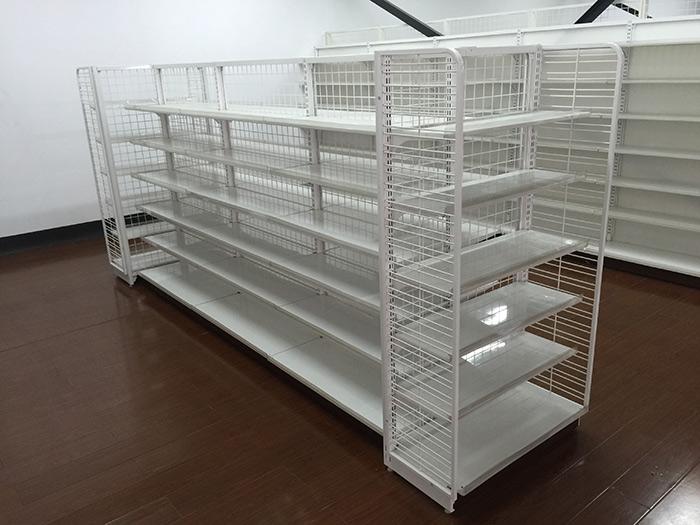 红叶精品店货架002