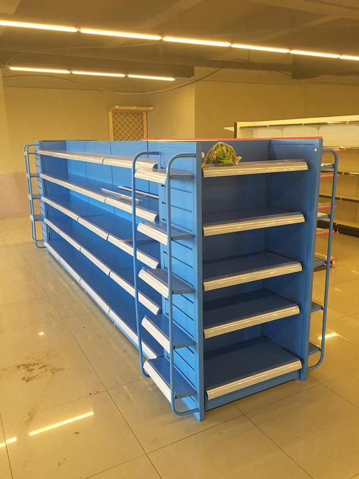 紅葉藥店貨架003