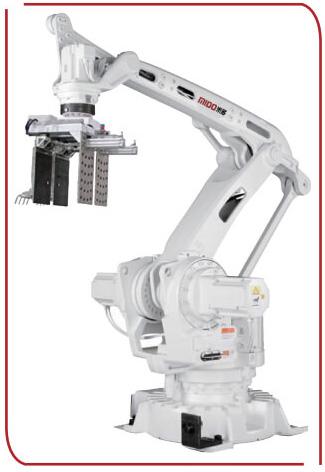機器人堆垛機