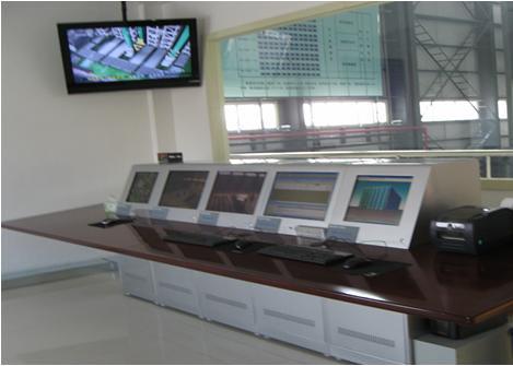 信息管理與監控系統