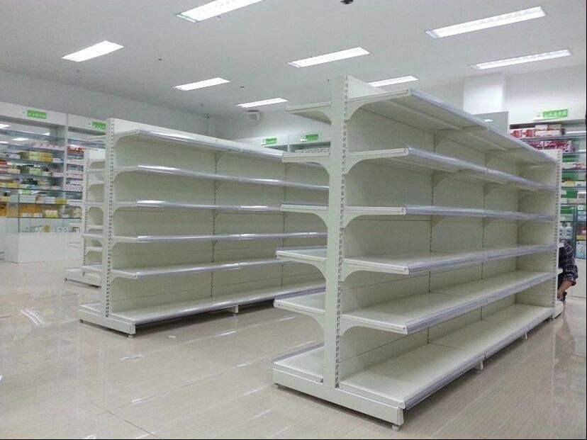 超市货架间距多远合适