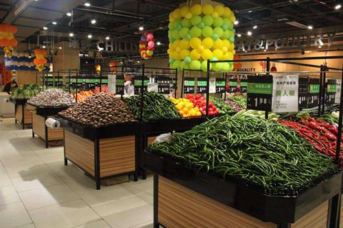 夏天应该做到哪些才能避免超市生鲜货架出现质量问题
