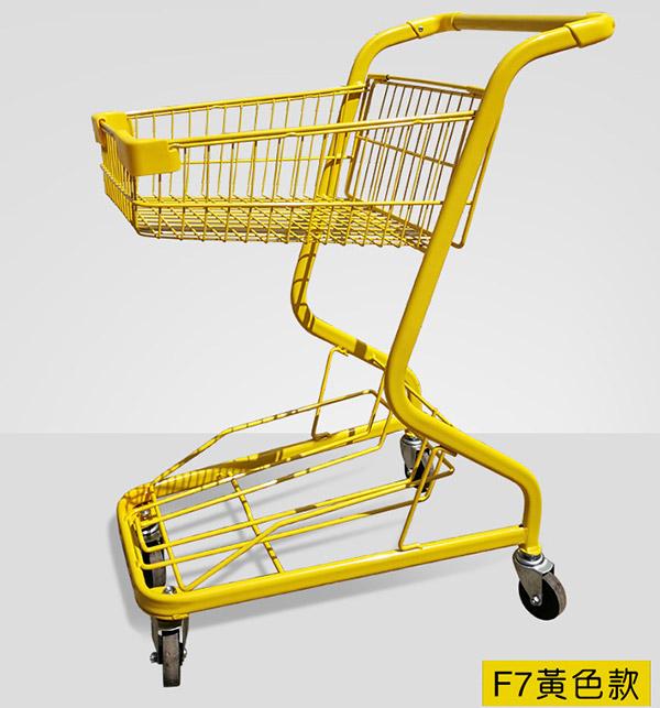 新款購物車