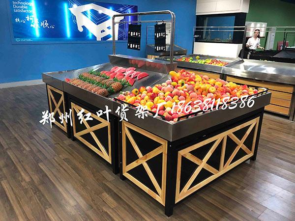 水果蔬菜貨架