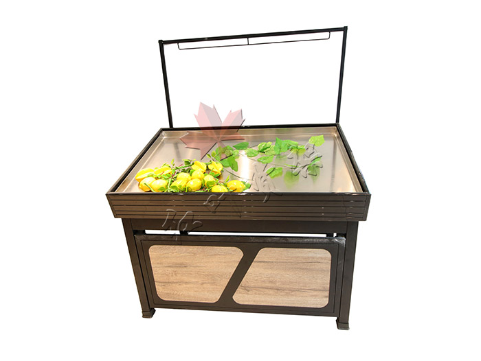 HY-樹脂鋼木果蔬架