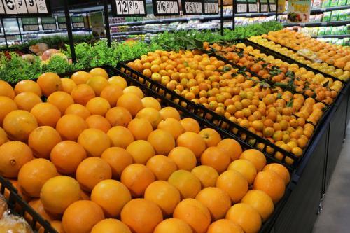 河南超市蔬菜水果貨架哪裏定做?