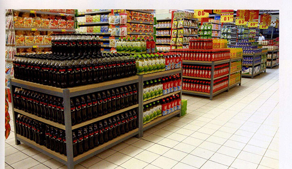 第一次購買超市貨架要注意什麽?
