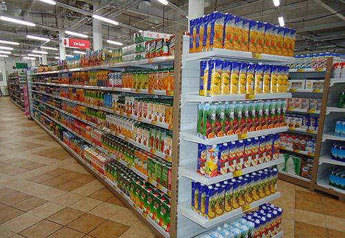 方城哪里有卖超市货架的