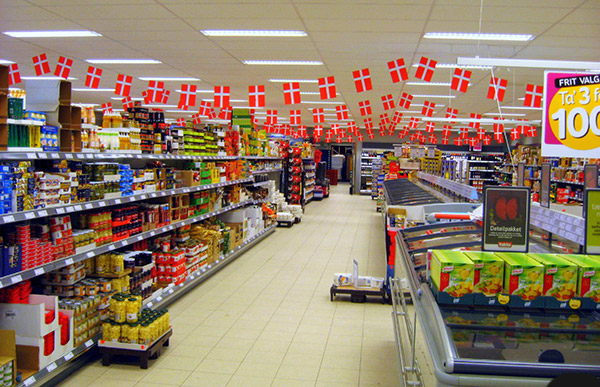 新手开超市,怎么选择超市货架比较省钱