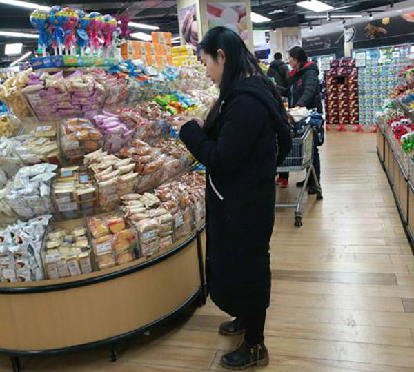 这些超市货架摆放小技巧可以让你销量大增