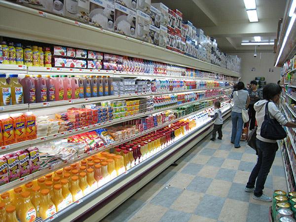 超市生意不好就是這些原因,大家可對照一下