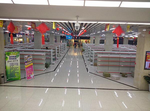 超市貨架款式這么多,到底要怎么挑