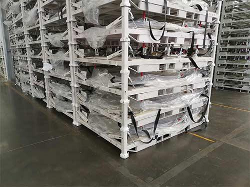 工位器具货架