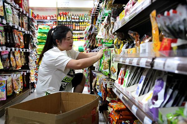 超市货架要怎么检查维护