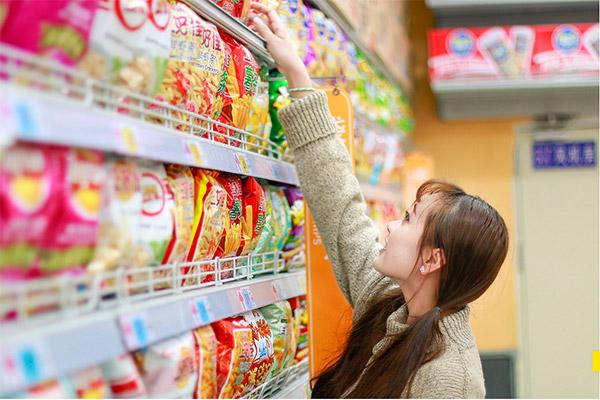 超市货架要怎么检查维护?