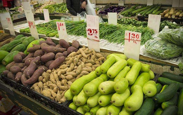 超市蔬菜水果货架都有哪些类型