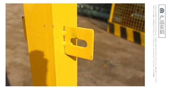 隔离网焊接处