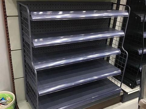 超市便利店貨架