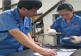 郑州货架厂质检