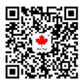 红叶货架厂微信二维码
