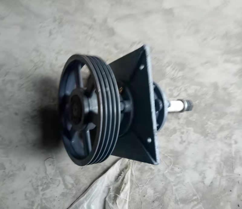斯頻德冷卻塔減速器