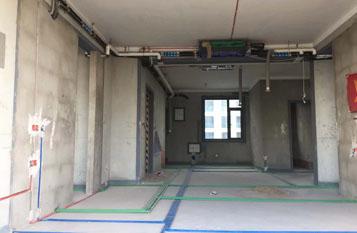 漯河裝修水電位置如何確定?