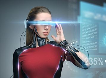 工程装修办公智能化与科技化
