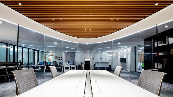 郑州办公室装修设计