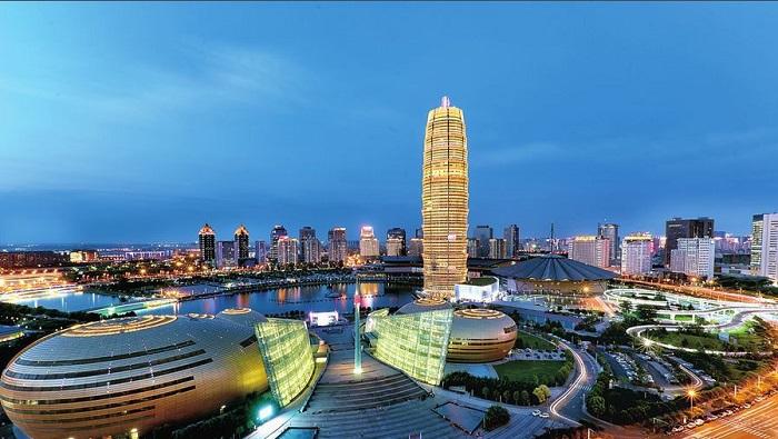 郑州写字楼装修设计