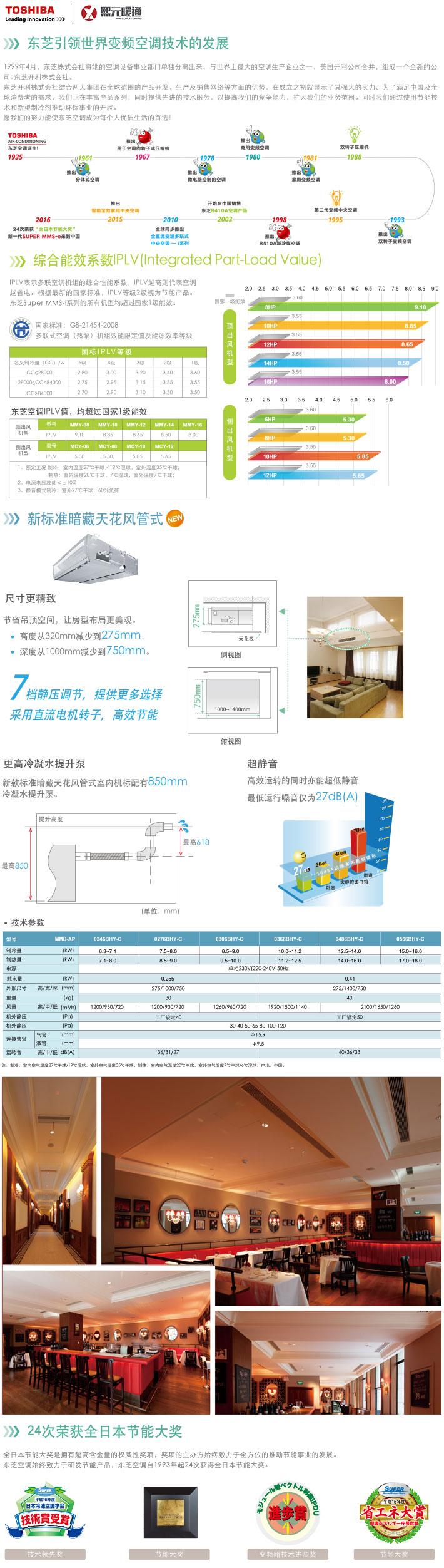 东芝标准风管.jpg